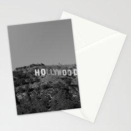 Vintage HOLLYWOOD Stationery Cards