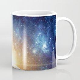 deep space planets art Coffee Mug