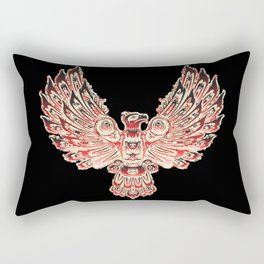 Thunderbird Rectangular Pillow