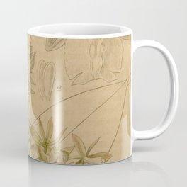 Epidendrum densiflorum Curtis' 66 (N.S. 13) pl. 3791 (1840) Coffee Mug