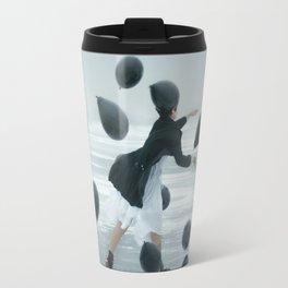 Internal debate. Chaos Travel Mug