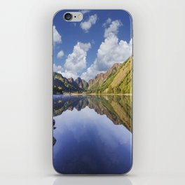 Llyn Crafnant iPhone Skin