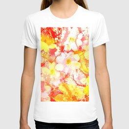 Flowers_106 T-shirt