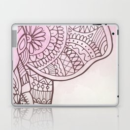 Elephant Hena Laptop & iPad Skin