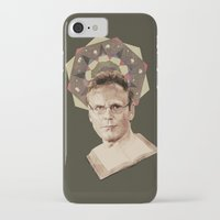 ben giles iPhone & iPod Cases featuring Giles by mycolour
