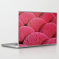 vietnam Laptop & iPad Skins featuring Incense Sticks - Vietnam - Asia by CAPTAINSILVA