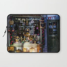Made in Whitby Laptop Sleeve