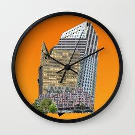 EXP 4 · 2 Wall Clock