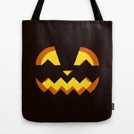 Mr Pumpkin Tote Bag