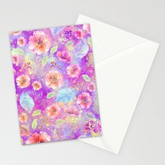 Nature In Colors 8 Stationery Cards