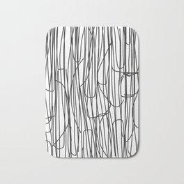 Abstract Line No. 68 Bath Mat