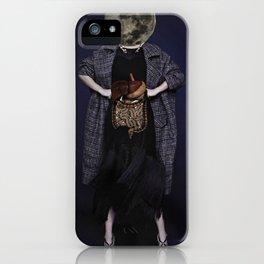 Opus 55 iPhone Case