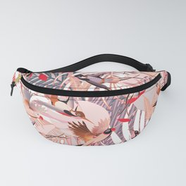 Tropical Mood II. Fanny Pack