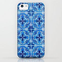 Sevilla - Spanish Tile iPhone Case