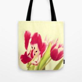 Spring - JUSTART © Tote Bag