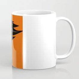Back to the childhood - Sangoku Coffee Mug