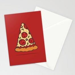 Zen Pizza Stationery Cards