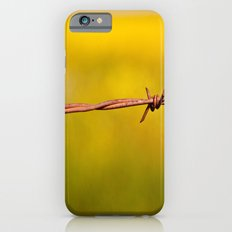 Barbed Knot iPhone 6s Slim Case