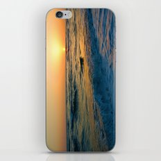 Ocean Sunset 1 iPhone & iPod Skin