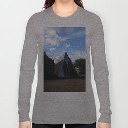 Illuminati HQ Long Sleeve T-shirt