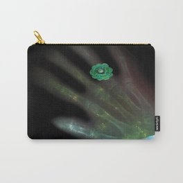Deathly Style Carry-All Pouch