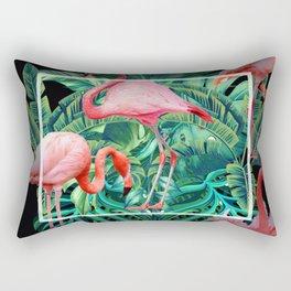 tropical mood Rectangular Pillow