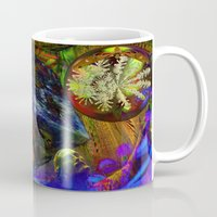 engineer Mugs featuring The Ultimate Engineer  by Joseph Mosley