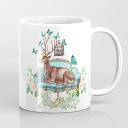 Deer me Coffee Mug
