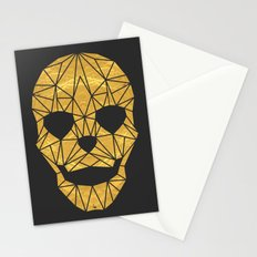 The Golden Child Stationery Cards