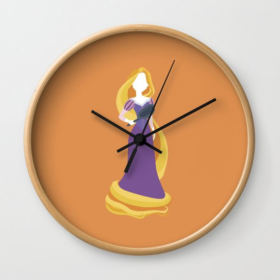 Princess Rapunzel by alicewieckowska