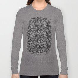 Oh Shih Tzu Long Sleeve T-shirt