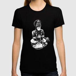 Hanuman Yoga T-shirt