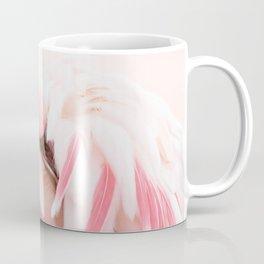 Flamingo pink Coffee Mug
