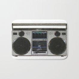 Panasonic RX-5050 Boombox Bath Mat