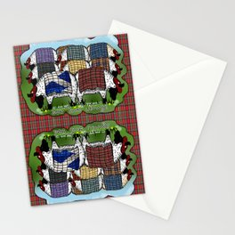 """See """"Ewe"""" Jimmy Stationery Cards"""