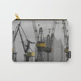 Under construction Carry-All Pouch