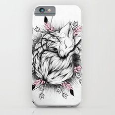 Little Fox Pink Version  iPhone 6s Slim Case
