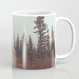 Alaskan Wonderland Coffee Mug