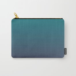 05. Teal Madness Carry-All Pouch