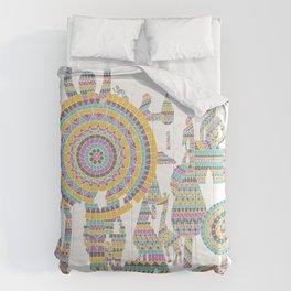 Build Something Comforters