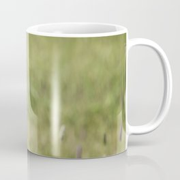 Not Only Sings, But Dances Coffee Mug