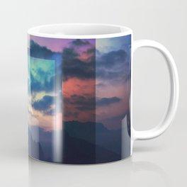 Fractions C04 Coffee Mug