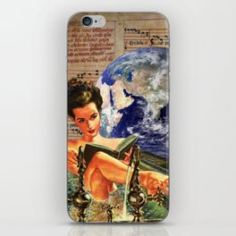 I'm Your Venus iPhone Skin