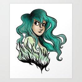 Emily Brivio-Espinosa Art Print