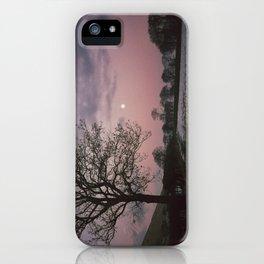 Twilight   1   iPhone Case