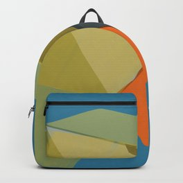 Imaginary Architecture 12 Backpack