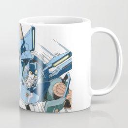 Skids Coffee Mug