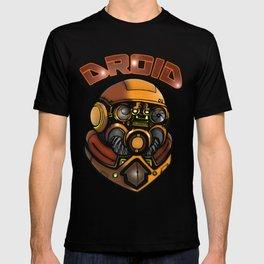 DROID77 T-shirt