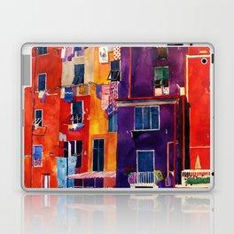 Portovenere Laptop & iPad Skin