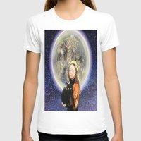 hocus pocus T-shirts featuring Hocus Pocus by grapeloverarts